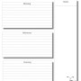 Childs-Daily-Schedule-Template