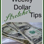 Dollar Stretcher tips for September 14, 2017