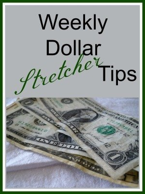 Dollar Stretcher Tips for July 6, 2017