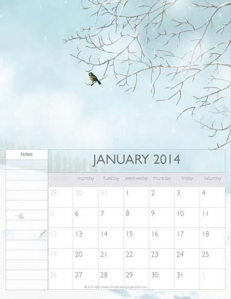 January-2014