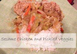 sesame-chicken-pickled-veggies