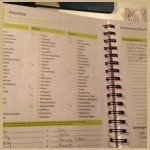 7-Minute-Life-Planner