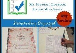 my-student-logbook