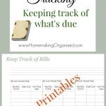 simple-bill-tracking