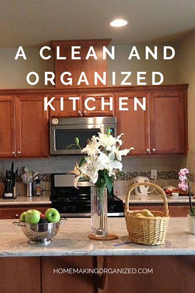 cleanorganizedkitchen