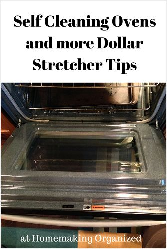 Self Cleaning Ovens and more Dollar