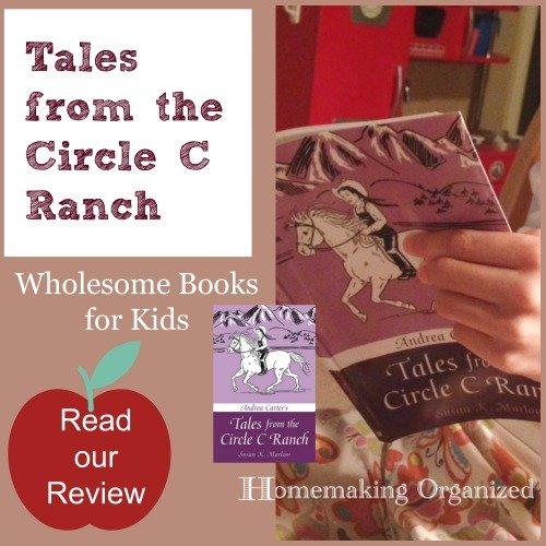 Tales_Circle_C_Ranch