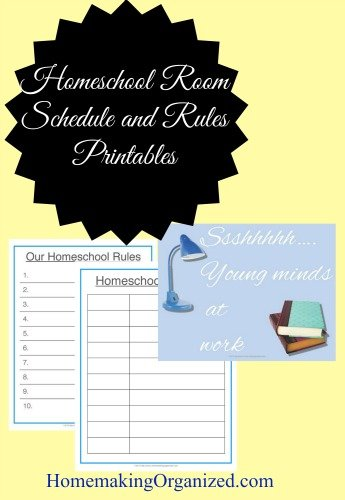 homeschool-rules-schedule-free-printable