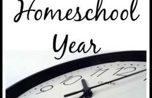 planning-homeschool-year
