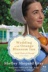 A Wedding at the Orange Blossom Inn by Shelley Shepard Gray