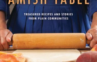 Gather Around the Amish Table a Litfuse Book Review {Updated} Whole Wheat Bread Recipe