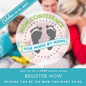 Mom Conference 2015