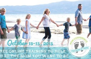 FREE Conference for Moms