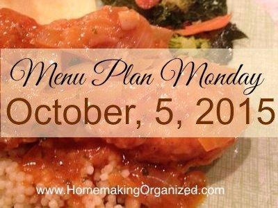 menu-plan-Monday-Oct-5