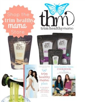 Trim Healthy Mama Online Store