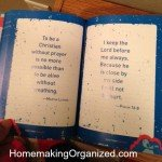 Jesus Today Devotions for Kids by Sarah Young Book Review and Giveaway