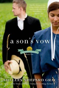 A Son's Vow by Shelley Shepard Gray a Book Review