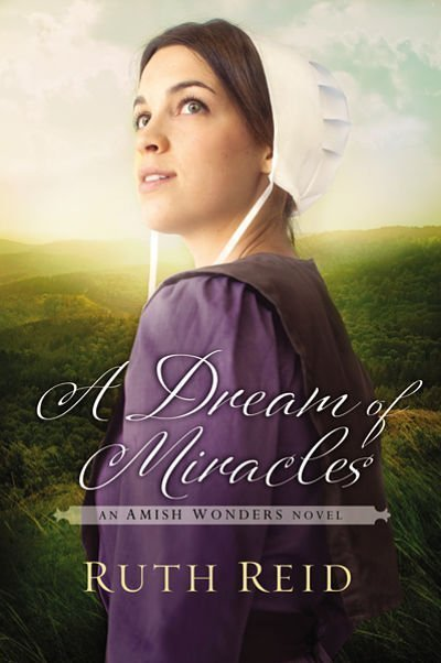 A Dream of Miracles by Ruth Reid a Litfuse Book Review