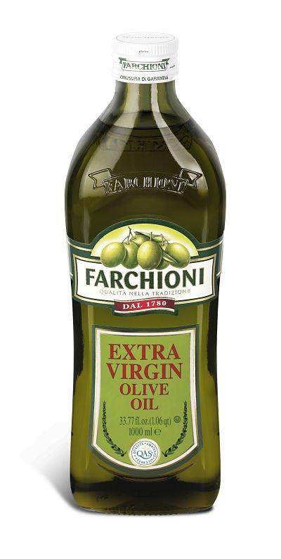 Farchioni European Extra Virgin Olive Oil a #MomsMeet Review