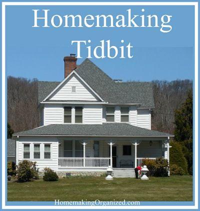 Homemaking_tidbit