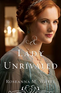 A Lady Unrivaled: Ladies of the Manor Series Book Review