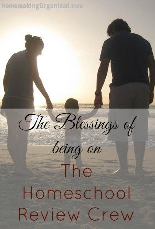What Being on the Homeschool Review Crew Has Meant to My Family