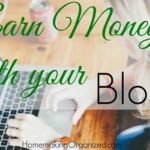 Can You Earn Money With Your Blog Posts? My Thoughts and a Few Good Resources