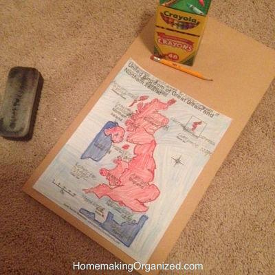 queen-victoria-map-great-britain