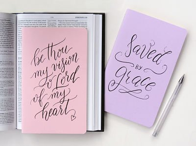 be-thou-vision-journal