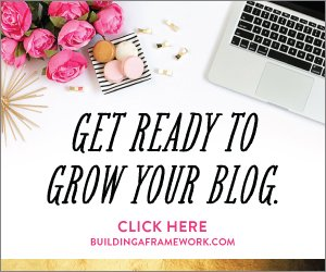 An Organized Handbook for Building Your Blog, Building a Framework : The Ultimate Blogging Handbook