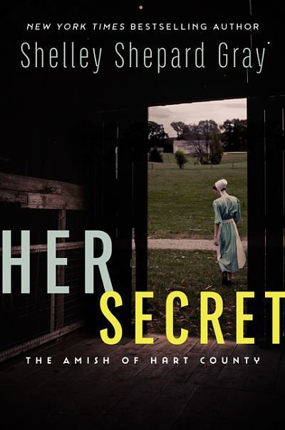 Her Secret: The Amish of Hart County a Litfuse Book Review