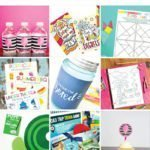 All Things Summertime Fun Printable Bundle! {Limited Time}