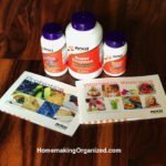 NOW ®  Women's Probiotic a @MomsMeet Product Review and Giveaway