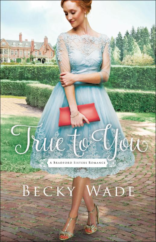 True to You a Contemporary Christian Fiction Review
