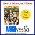 Get Help With Teaching Your Kids the Facts of Life with MarshMedia : a Homeschool Review