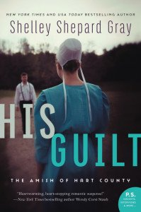 His Guilt by Shelley Shepard Gray {a Book Review}