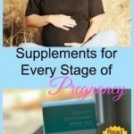 PreMama Natural Supplements for Fertility, Pregnancy, and New Mamas {Review}