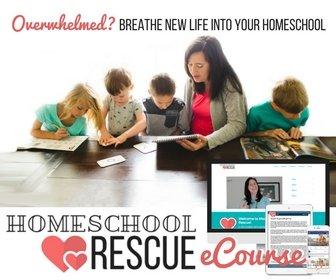 Homeschool Rescue