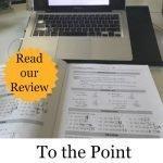 Getting a Head Start on 7th Grade Homeschool Math with No-Nonsense Algebra