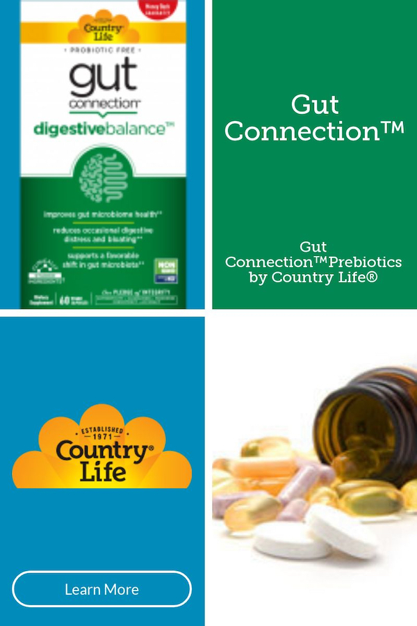 Review of Gut Connection Prebiotics