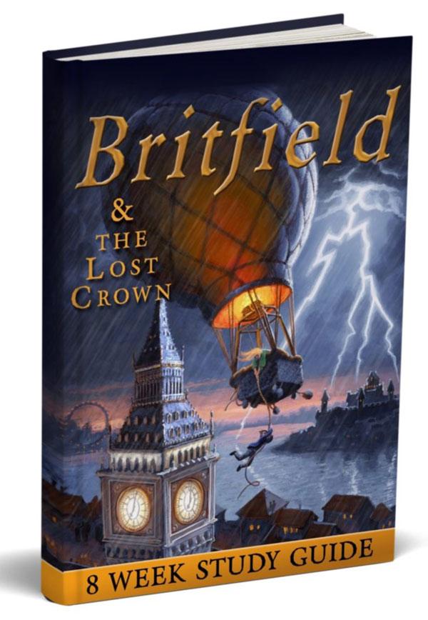 Britfield Study Guide