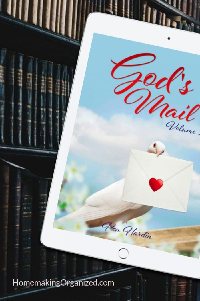 God's Mail Volume 3