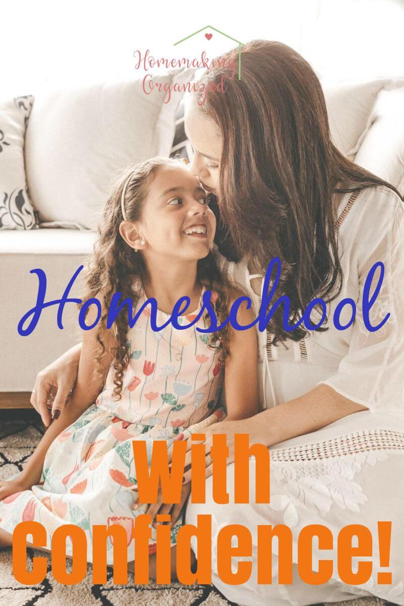 Homeschool Curriculum Summit 2.0