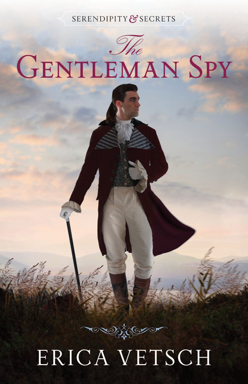 The Gentleman Spy, Christian Fiction