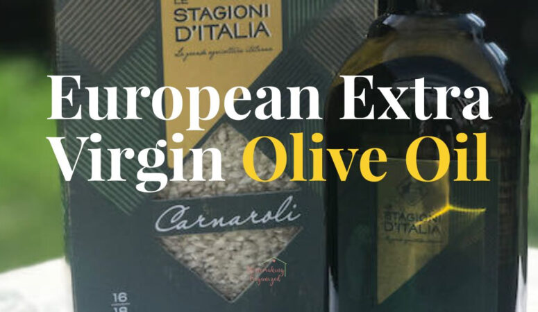 European Extra Virgin Olive Oil: Chicken and Mustard Casserole recipe