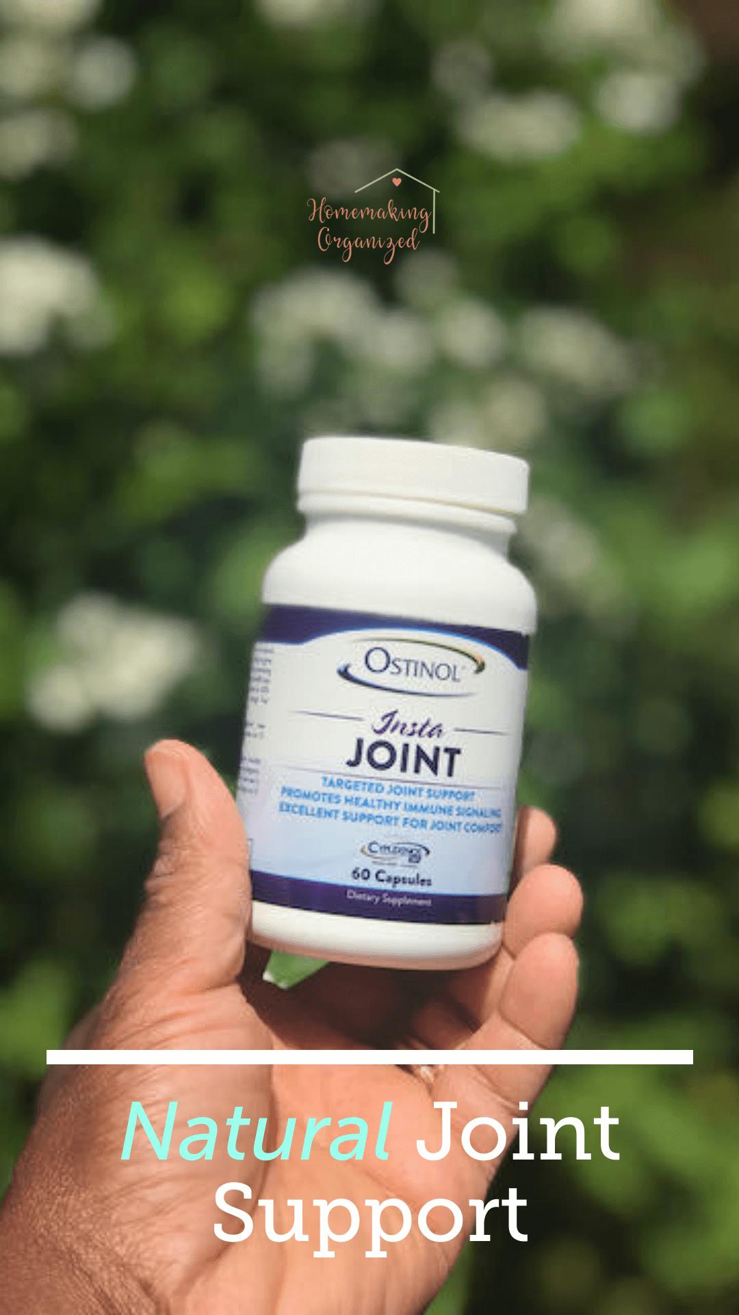 Ostinol Insta Joint Supplement