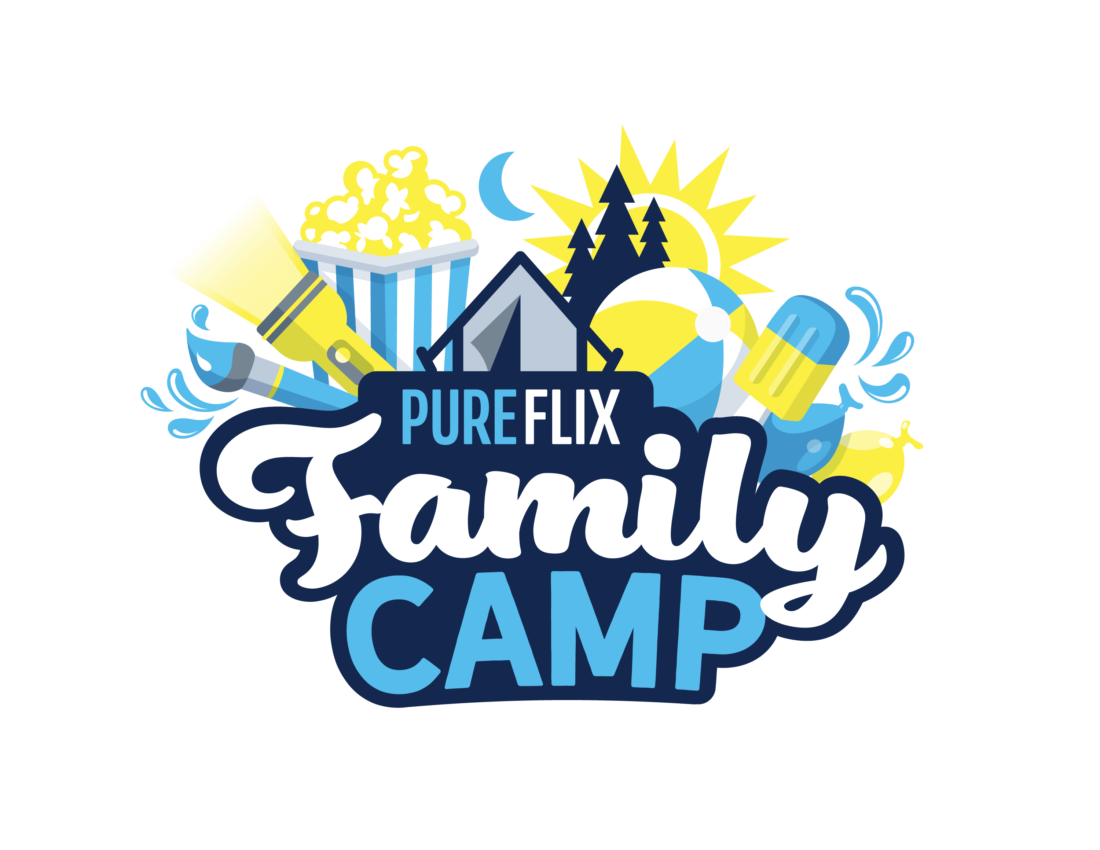Pure Flix Summer Family Camp