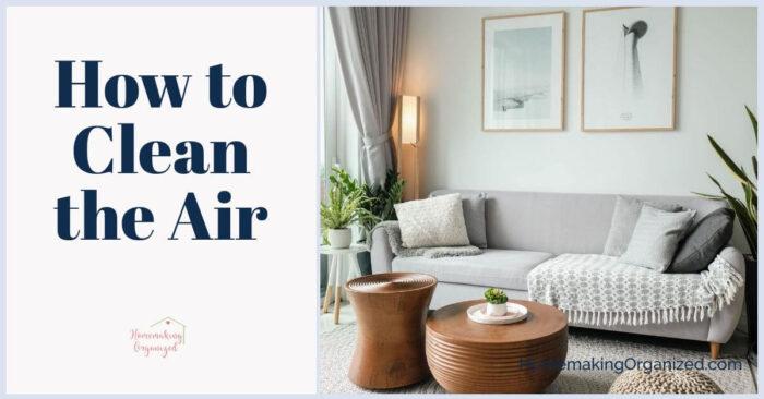 Come Air Bridge Air Purifier